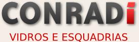 Conradi Vidros e Esquadrias