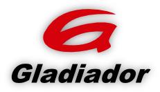 Gladiador Malas
