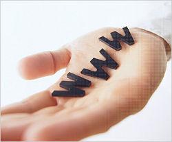 O conteúdo em sua mão